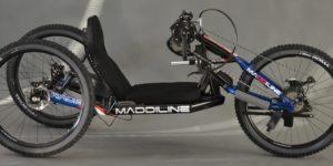 Maddiline Race Xe