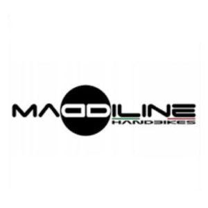 Maddiline handbike